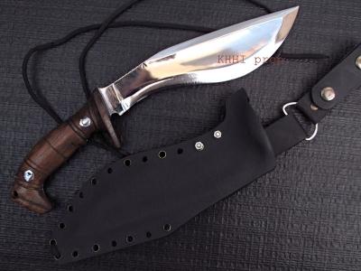 Zombie hunter-killer Knife (Scourge)
