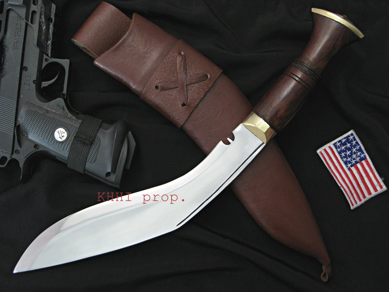 World War 2nd Generation Khukuri