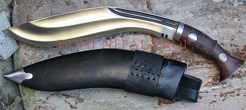 perfect ang khola kukri knife